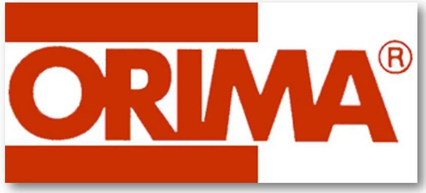 ORIMA Орима (Финляндия)
