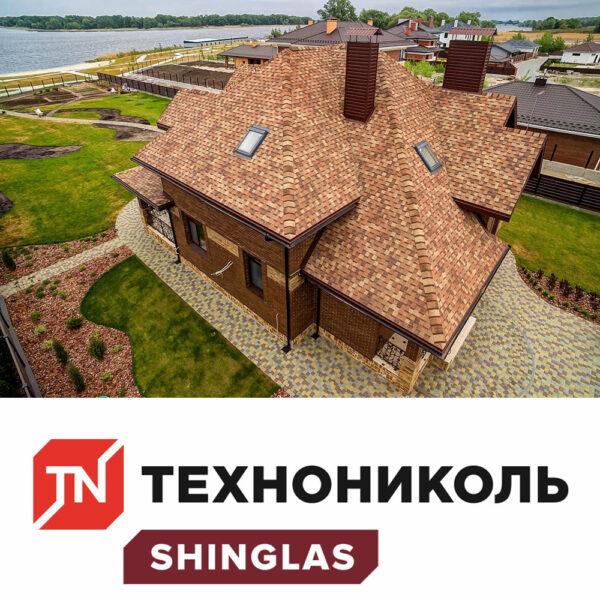Технониколь Шинглас (РОССИЯ)