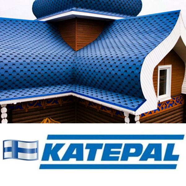 KATEPAL Катепал (Финляндия)